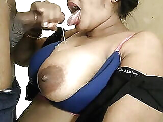 Watch blowjob Desi busty bbw aunty fucking with devar 10